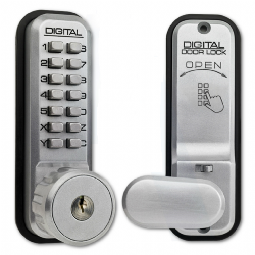 Lockey Digital 2435K